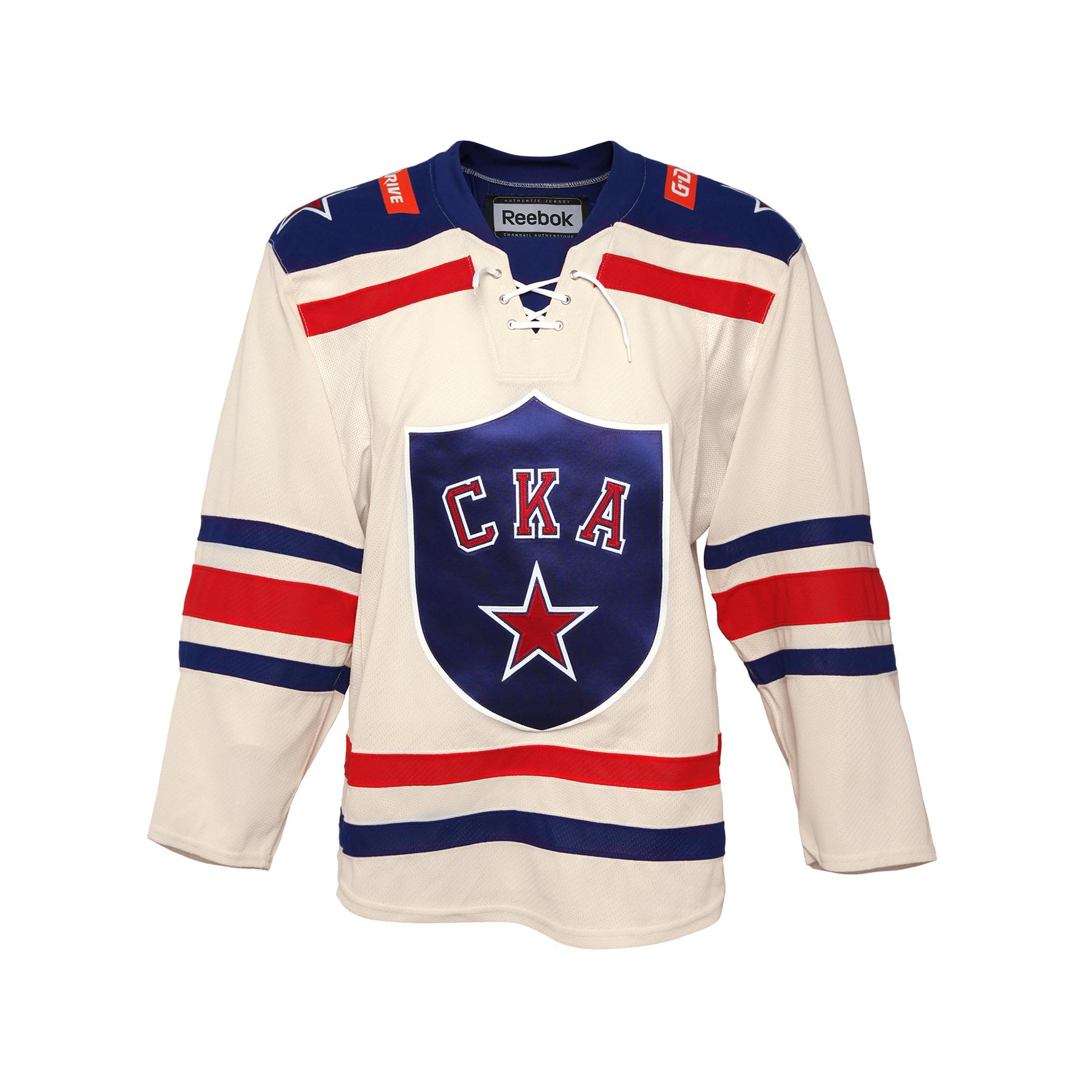 cheaper a72a0 d3b9c Original SKA Reebok away retro jersey T98143 for 9500 rubles ...