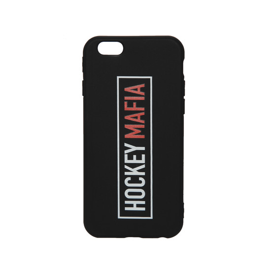 "Чехол для Iphone 6 ""Hockey Mafia"""