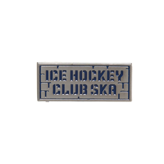 SKA pin Ice Hockey Club