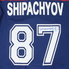 Shipachyov (87) autographed home jersey 16/17