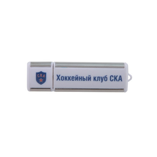 SKA USB flash drive with case 8Gb