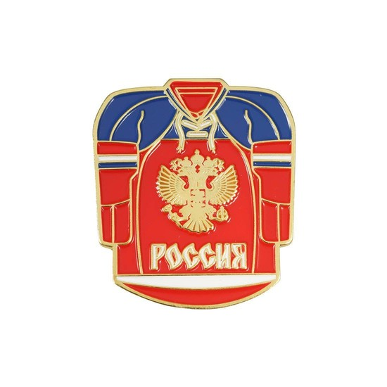"Icon ""Form Of Russian National Team"""