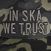 "Бейсболка ""In SKA we trust"""