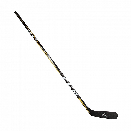 Клюшка с автографом Дацюка (13) CCM SUPER TACKS 2.0