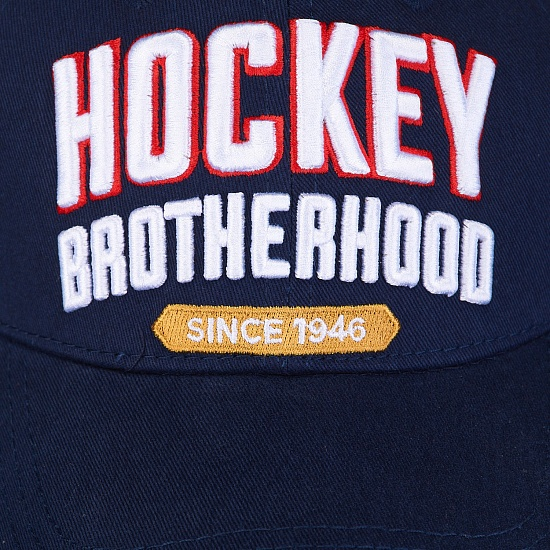Бейсболка СКА Hockey Brotherhood