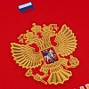 Russian national hockey team replica home jersey for children
