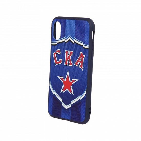 "SKA case for iPhone X/XS ""Shield"""