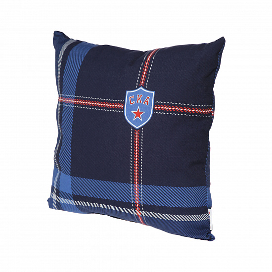 Decorative pillow SKA Ice Family