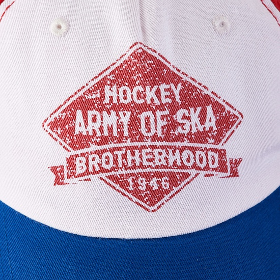 Бейсболка СКА Hockey Army of SKA