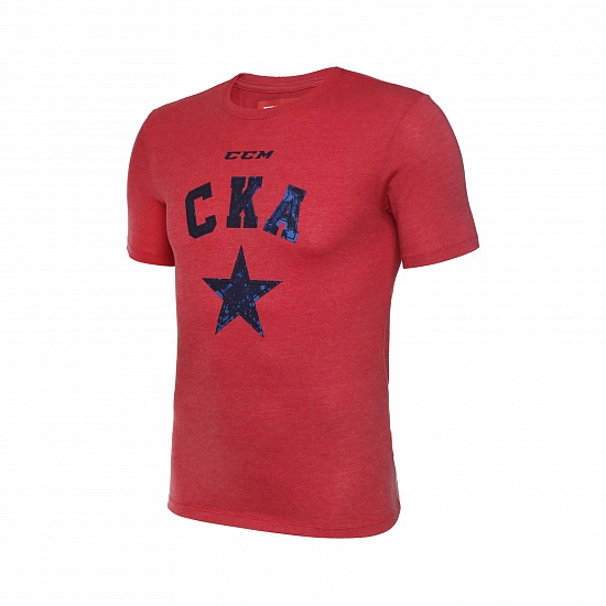 SKA CCM men's t-shirt