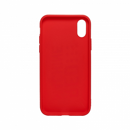 "Чехол Red Machine для iPhone 10 ""9 звезд"""
