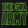 The SKA Army baseball cap