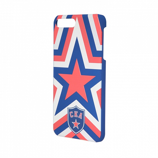 "SKA case for IPhone 7+ ""Star"""