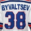 Byvaltsev (38) original away jersey 18/19