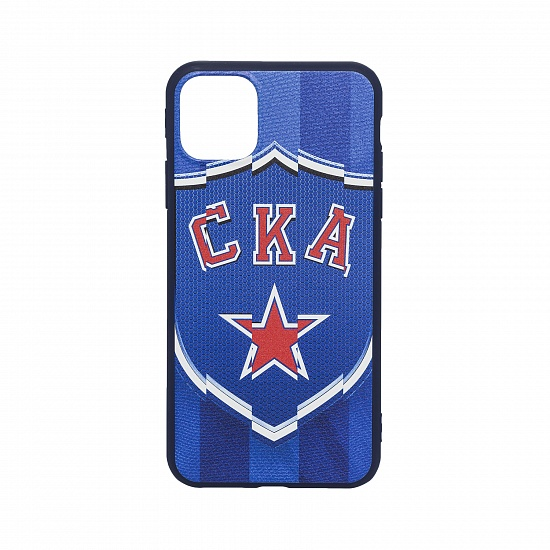 "SKA case for iPhone 11Pro Max ""Shield and Stripes"""