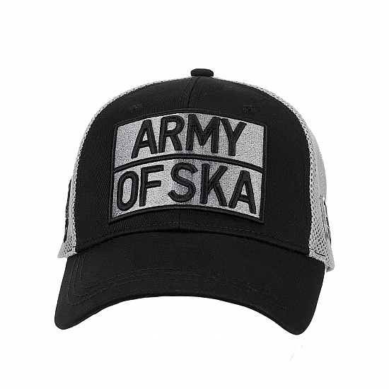 Бейсболка СКА Army of SKA