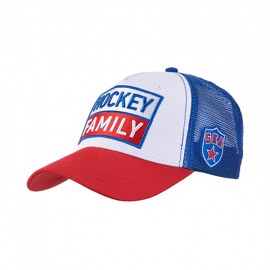 Бейсболка СКА Hockey Family
