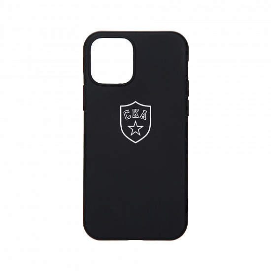 "SKA case for iPhone 12 PRO ""White Shield"" (classic)"