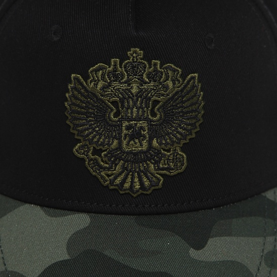 "Baseball сap ""Coat Of Arms Of Russia"""